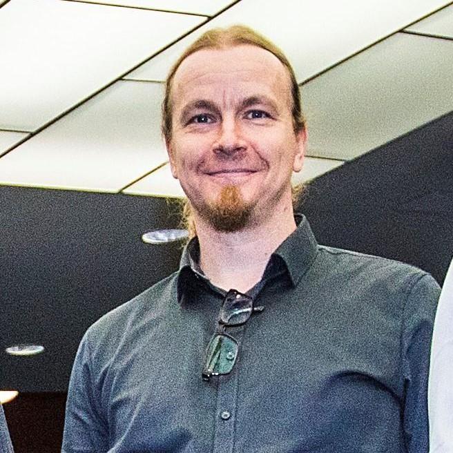 Mikko Valkama