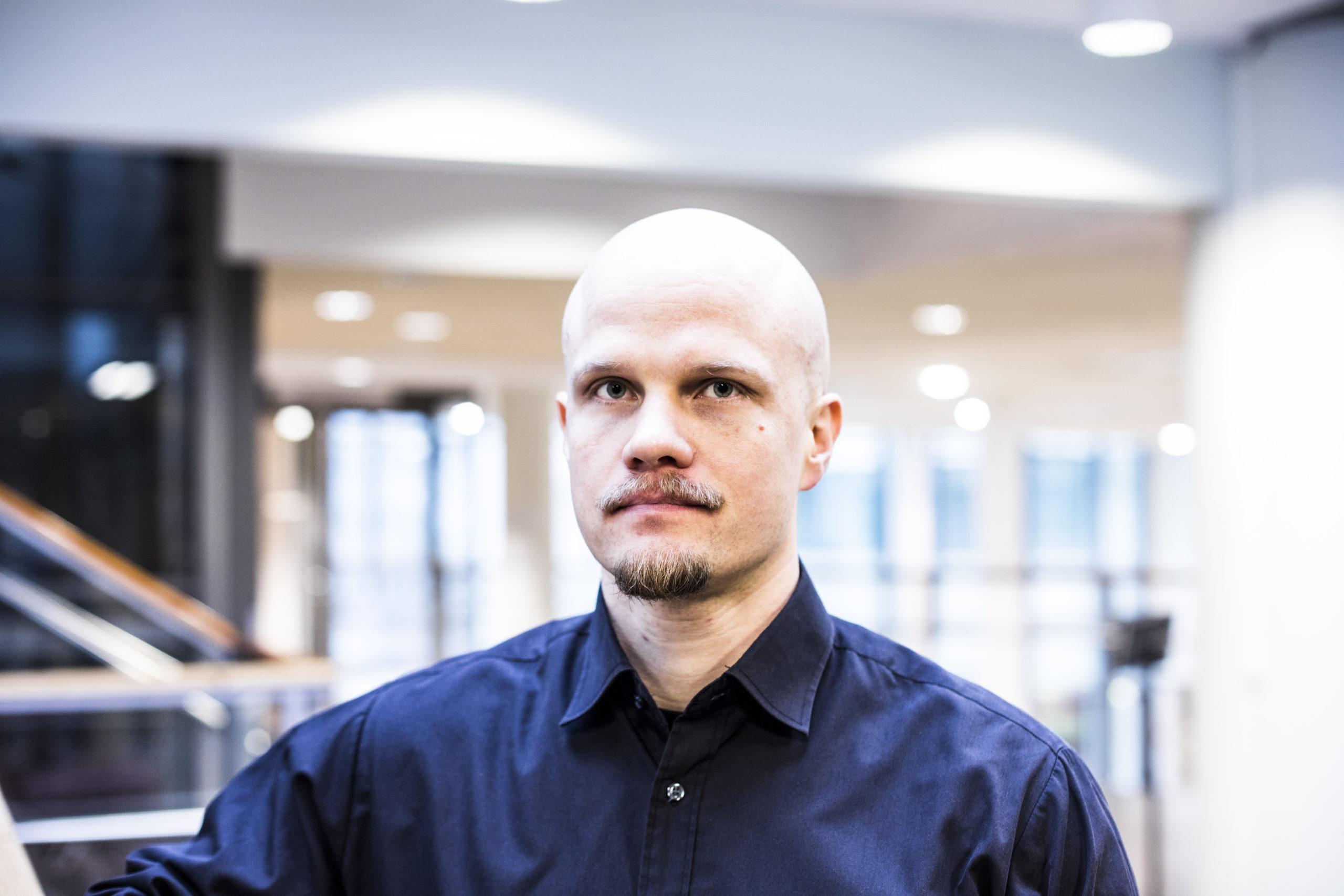 Pekka Jääskeläinen