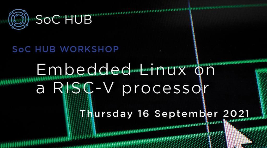 RISC-V workshop